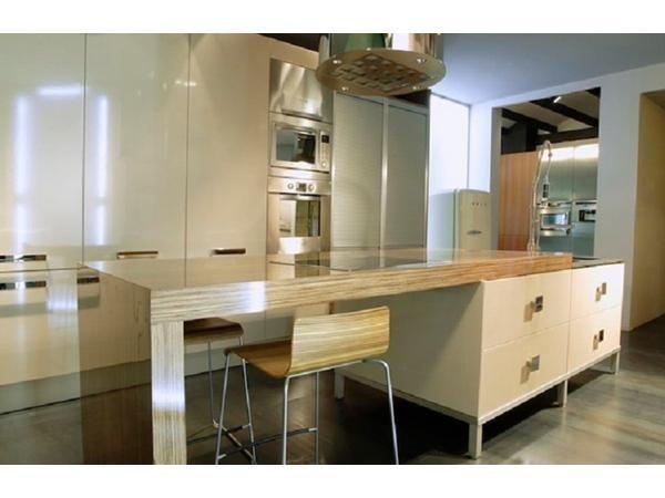 mobiliario nuevo para tu cocina