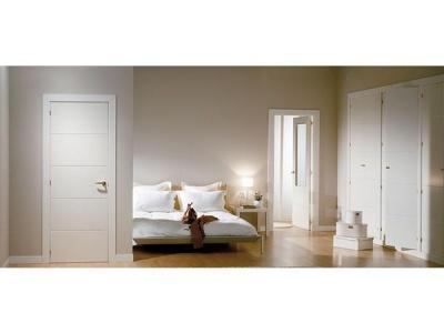 puertas puertas de interior puertas de madera puertas barataspuerta lacada ciega en blanco