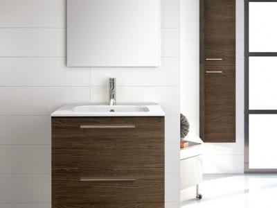 banos reformar bano muebles de bano mamparas de bano cambiar banera por ducha mueble de bano modelo easy 70 cm