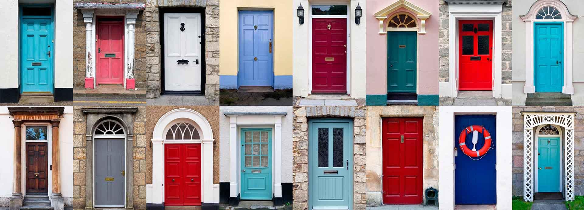 Reformarium puertas correderas madera interior for Como cambiar las puertas de casa